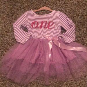 Other - Tutu Novelty Dress